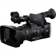 SONY FDR-AX1 DIGITAL 4K ULTRA HD VIDEO CAMERA