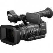 SONY HXR-NX3 ( HXR NX3E ) NXCam Professional Handheld Camcorder