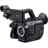 Sony PXW-FS5 XDCAM Super 35 Camera Body
