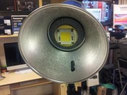 SUPERFLASH LED-1000 OPEN FACE STUDIO DAYLIGHT 5600K / 1000W