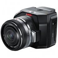 Blackmagic Micro Cinema Camera ( BM-CINECAMMICHDMFT )