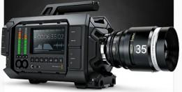 Blackmagic Design URSA 4K Digital Cinema Camera PL Mount