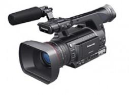 PANASONIC AG-AC160A (AG AC160 AEJ AVCCAM HD Camcorder)