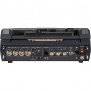 HRS-30 HD recorder and monitor in one