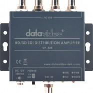 VP-445 HD/SD-SDI Distribution Amplifier